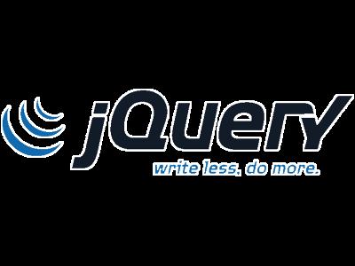 Custom Web Application Development jquery Development